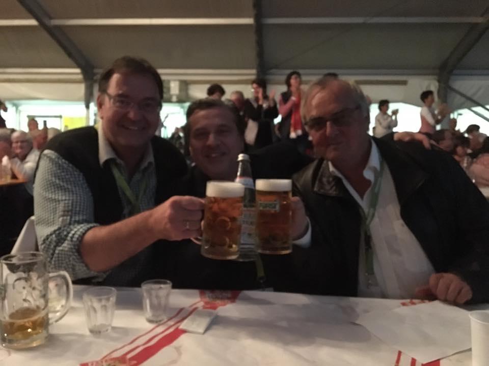 Kastelruther Spatzen Fest 2016