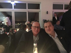 Fredy Pausch & Peter Werba
