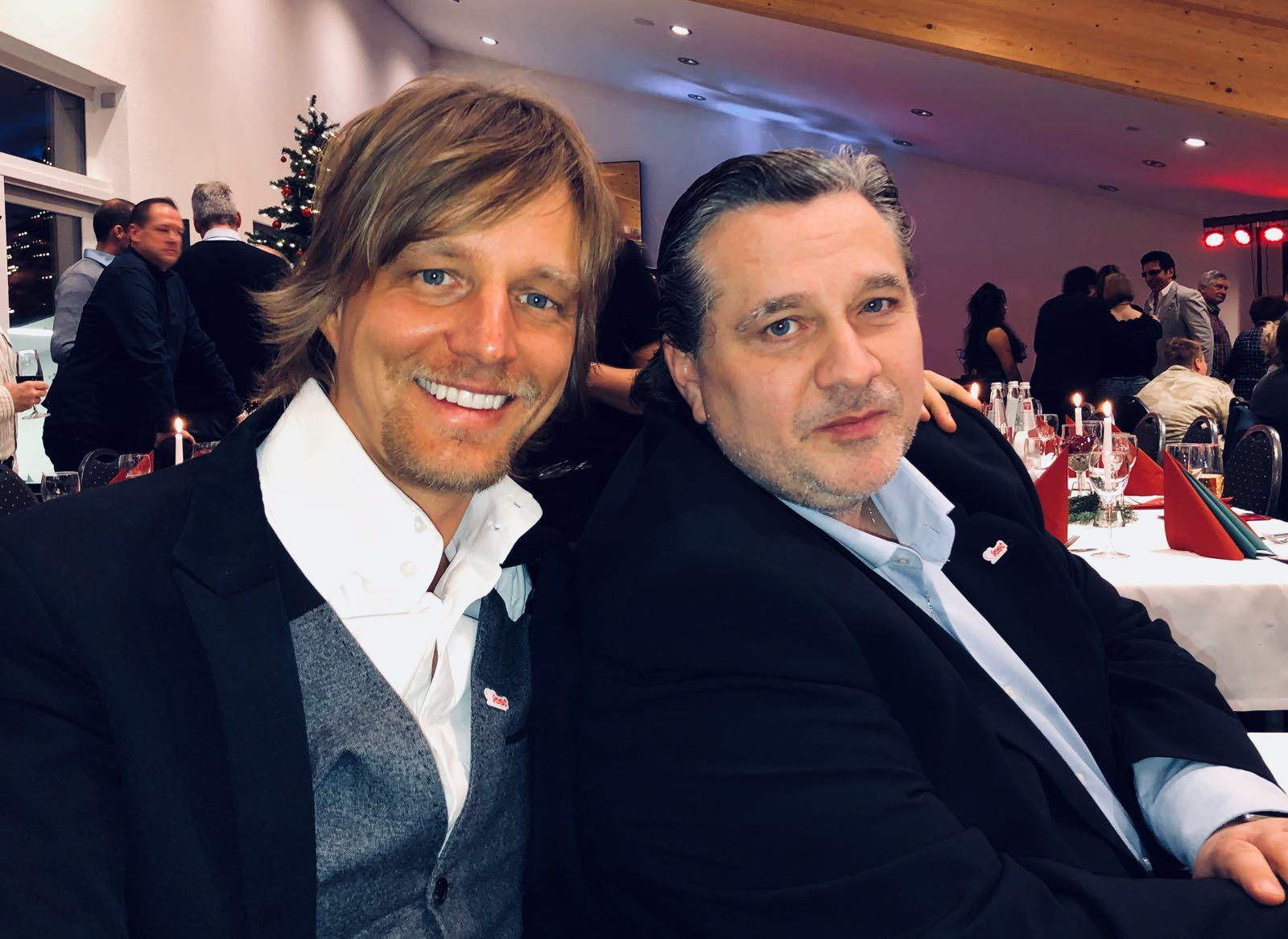 RIKO & Peter Werba