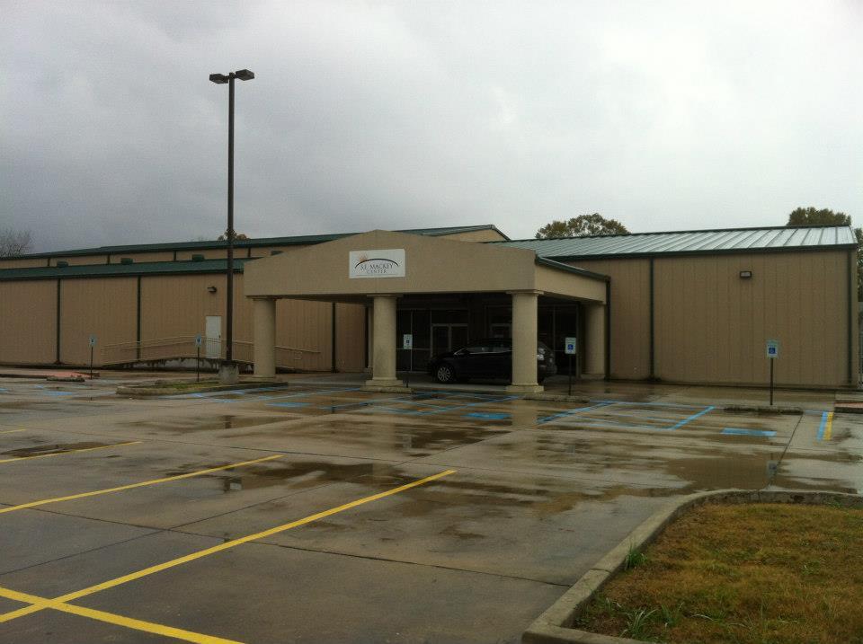 S. E. Mackey Facility