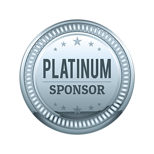 2020 Platinum Sponsorship