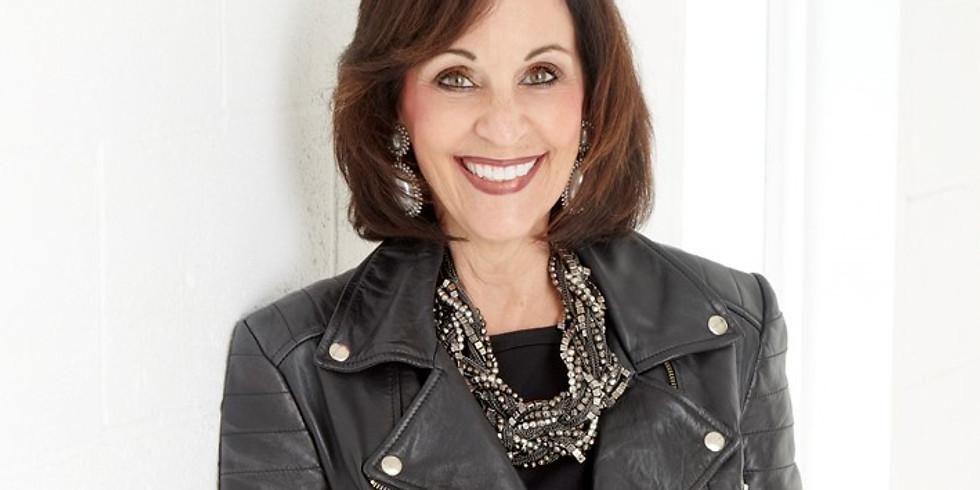 Walking on the Glass Floor with Judy Hoberman