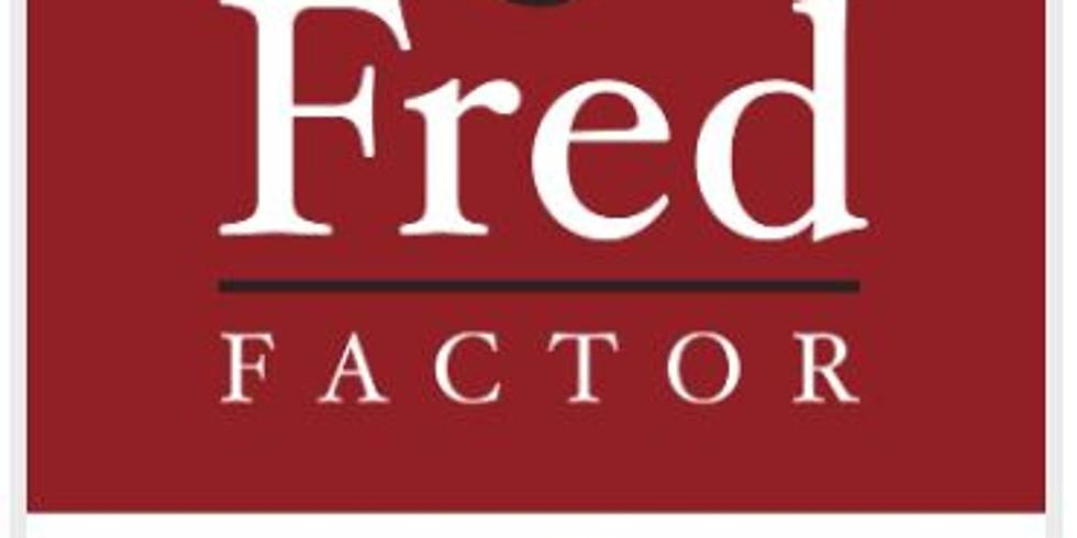 NAWIC Dallas Book Club: The Fred Factor by Mark Sanborn