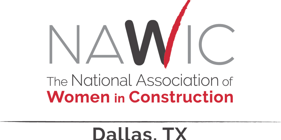 NAWIC Dallas September Meeting