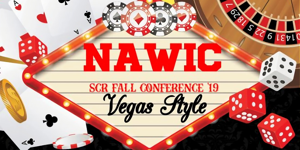 NAWIC SCR Fall Conference