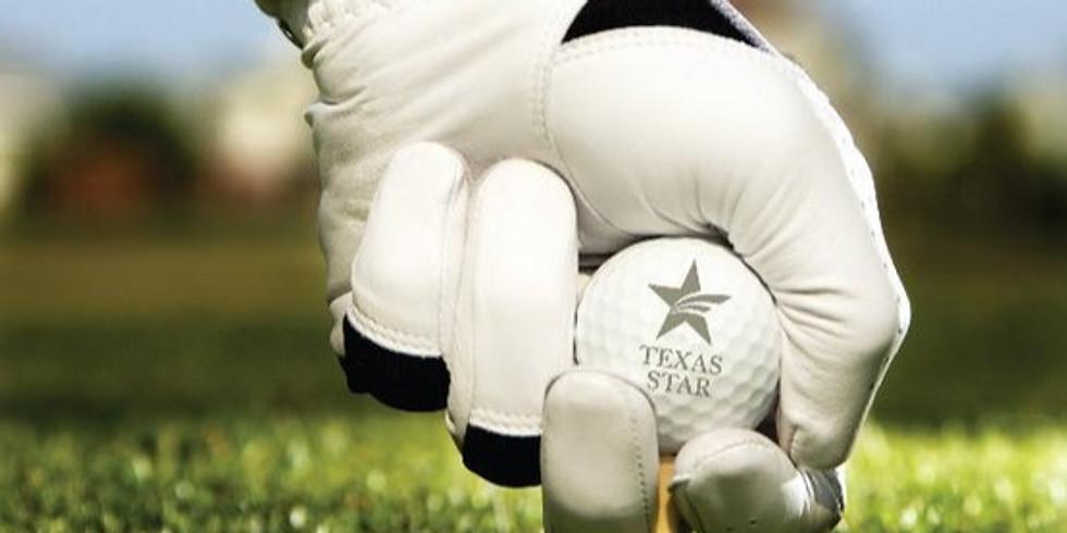 2021 NAWIC Dallas Golf Classic