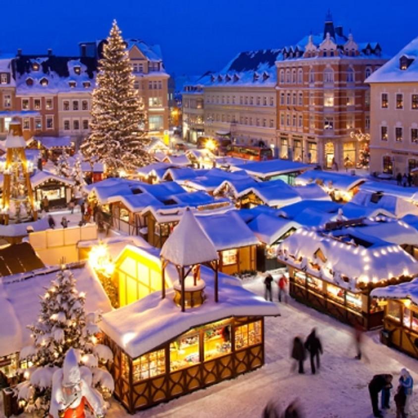 Jaarlijkse Kerstmarkt