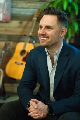 Shane Langford