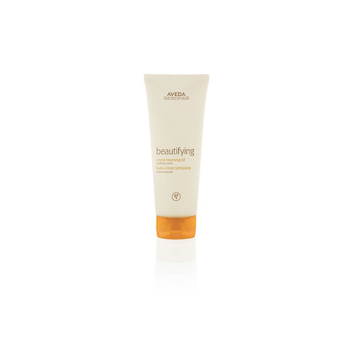 BEAUTIFYING CREAM CLEANSING OIL