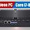 Thumbnail: Small Form Factor Fanless Mini PC H5