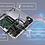 Thumbnail: Small Desktop PC Fanless Computer