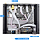 Thumbnail: Mini Fanless Industrial PC with Whiskey Lake Core i3 i5 and i7 CPU