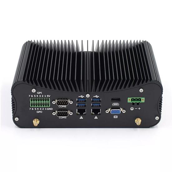 Mini Industrial Computer with Core i3/i5/i7 Processor