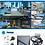 Thumbnail: Gaming Mini PC F7 with Nvidia GeForce GTX 1650