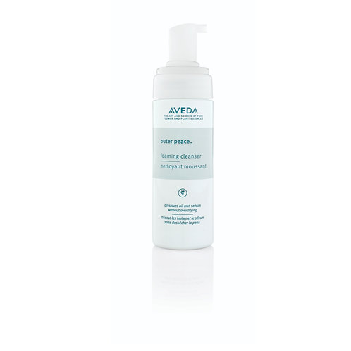 OUTER PEACE FOAMING CLEANSER