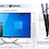 Thumbnail: All-in-One Desktop PC 23.8 and 27 Intel Core i7-9700F Processor