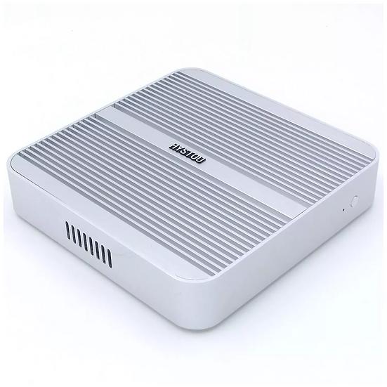 Fanless Mini PC P03-i3 8145U