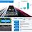 Thumbnail: Mini Fanless Industrial PC Core i3 i5 and i7 CPU