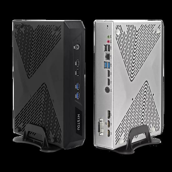 HYSTOU Latest Gaming PC i7 i5 i3