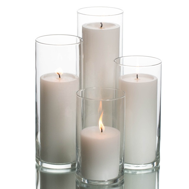 Custom-cheap-perspex-cylinder-candle-hol