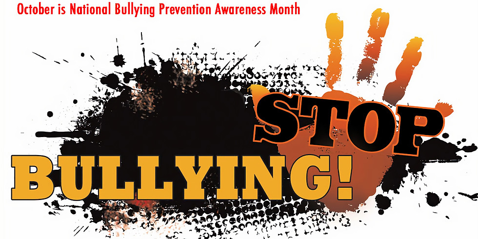 STOMP OUT Bullying Presentation