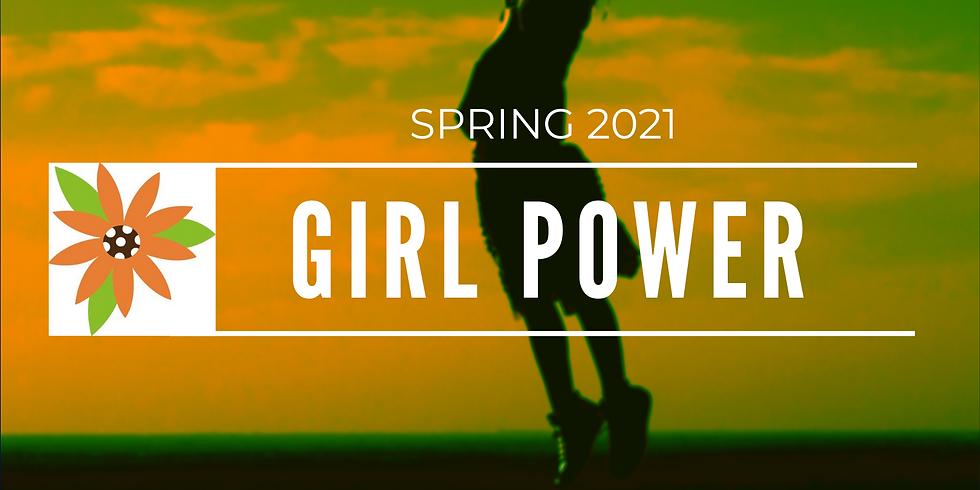 Girl Power 2021