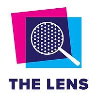 BITC The Lens Logo