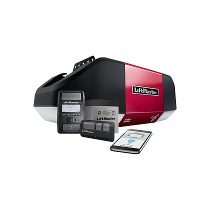 LiftMaster WLED Garage Door Opener | Raynor Door Sales