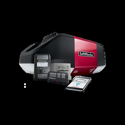 LiftMaster WLED Garage Door Opener | Raynor Door Sales