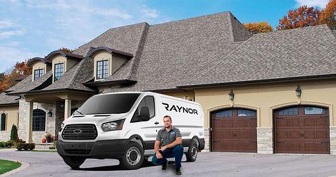 Raynor Garage Doors Garage Door Openers Garage Door Repair