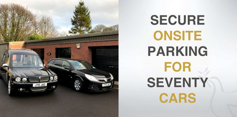Secure Onsite Parking