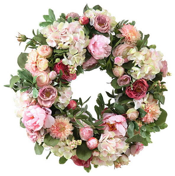 Artificial Wreath