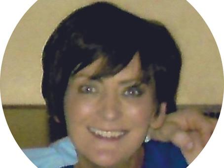 Orla Molloy (née McCann)