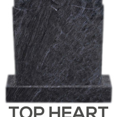 Top Heart OG Design