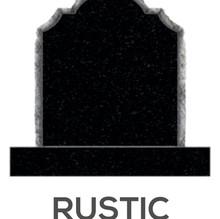 Rustic New G Design