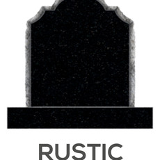Rustic New G Design