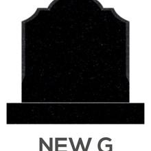New G Design