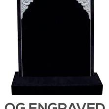 OG Engraved Rose