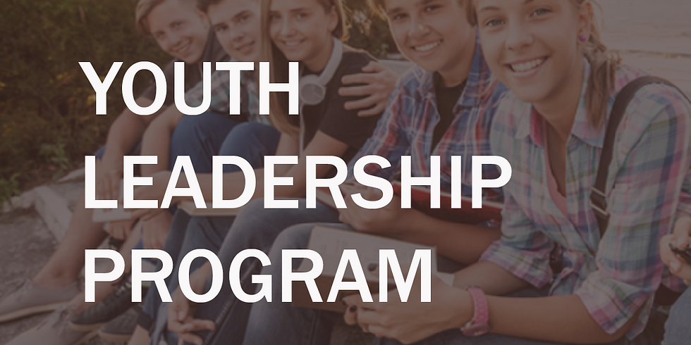 Changemaker Leadership Year