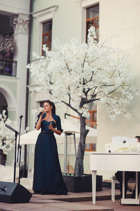 Шикарная свадьба в Морозовке
