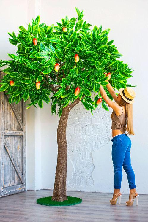 Аренда искусственного дерева Манго 3 м.