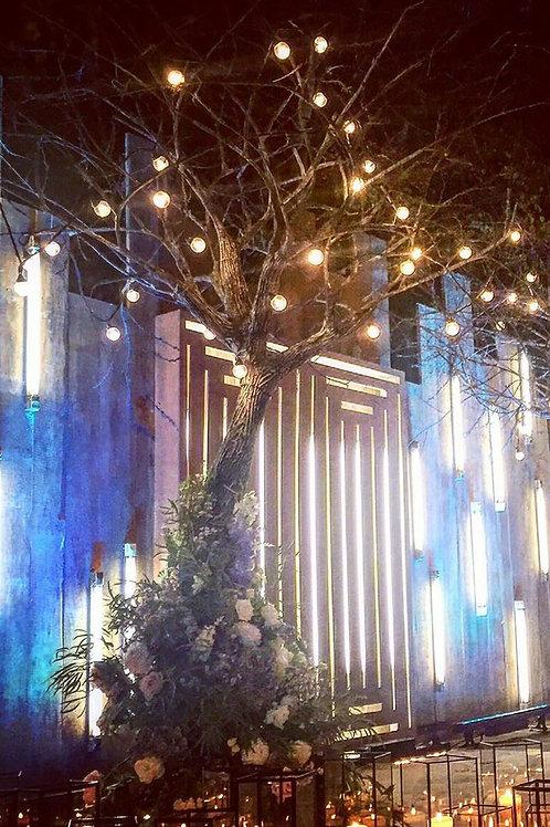 Аренда искусственного дерева с голыми ветками 3м.