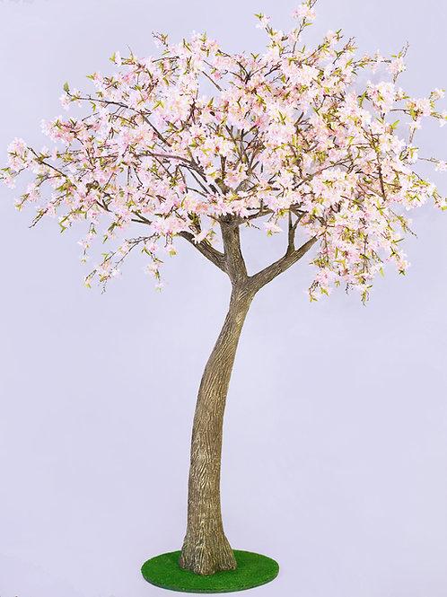 Аренда искусственного дерева Яблоня цветущая весенняя