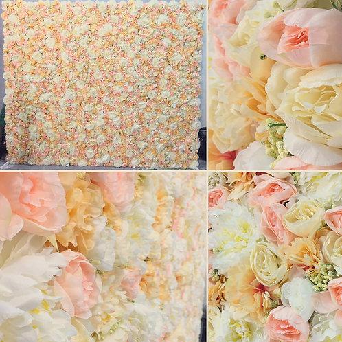 Аренда Стены из цветов