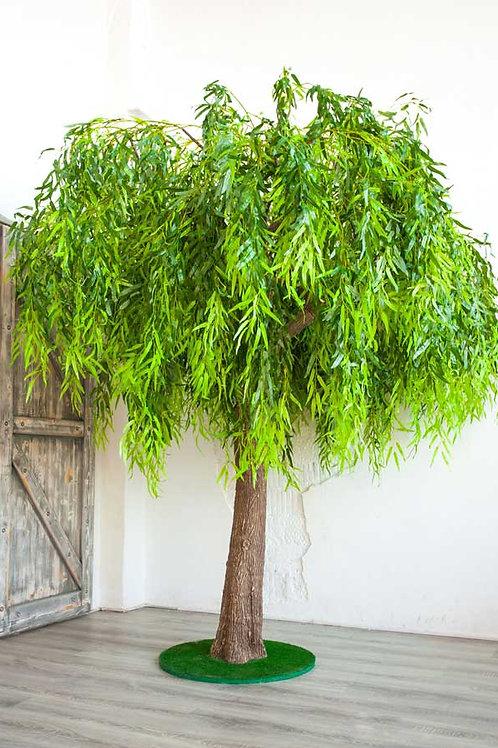 Аренда искусственного дерева Ива 2.7 м.