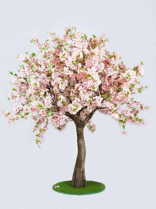 Аренда искусственного дерева Яблоня Luxe 2м.