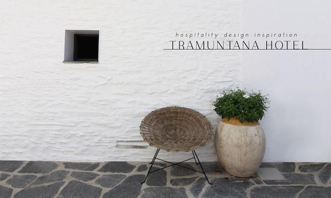 inspirations | tramuntana hotel