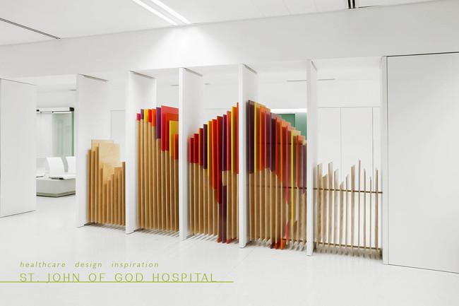inspirations | st. john of god hospital
