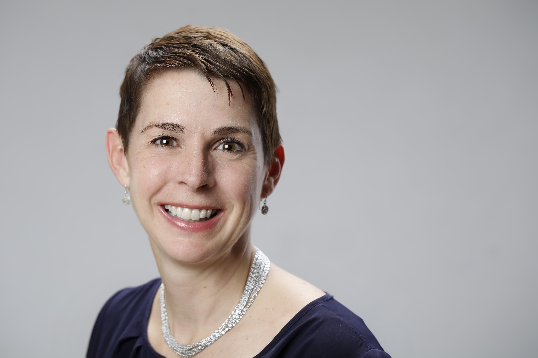 Joanne Gallop