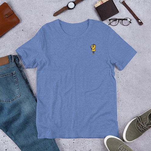 'Buzz' Short-Sleeve Unisex T-Shirt